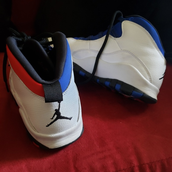 reputable site 6bba4 db669 Jordans retro 10